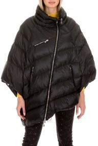 BOSIDENG - Γυναικείο μπουφάν BOSIDENG μαύρο