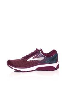 BROOKS - Γυναικεία παπούτσια BROOKS GHOST 10 μοβ