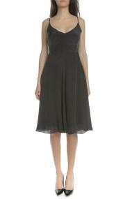 CALVIN KLEIN JEANS - Φόρεμα CALVIN KLEIN JEANS μαύρο