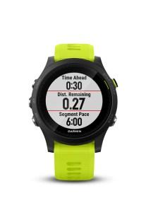 GARMIN - Unisex αθλητικό ρολόι με GPS Forerunner 935 κίτρινο