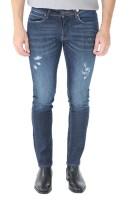 GAUDI - Ανδρικό jean παντελόνι GAUDI μπλε