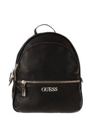 GUESS - Γυναικείο σακίδιο πλάτης GUESS μαύρο