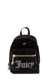 JUICY COUTURE - Γυναικεία τσάντα BEL AIR BIJOUX LUXE JUICY COUTURE μαύρη