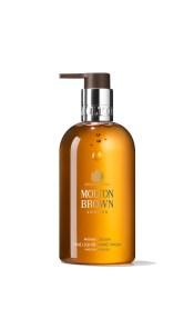 MOLTON BROWN - Σαπούνι χεριών Amber Cocoon & pine - 300 ml