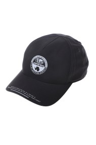 NAPAPIJRI - Ανδρικό καπέλο NAPAPIJRI FITCH μαύρο