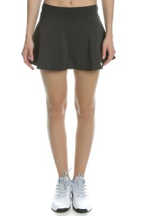 NIKE - Γυναικεία φούστα NIKE FLX PURE SKIRT FLOUNCY μαύρη