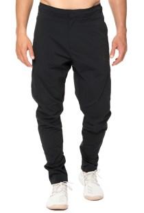 NIKE - Ανδρικό παντελόνι φόρμας NIKE JSW TECH WOVEN μαύρο
