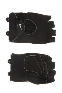 NIKE ACCESSORIES - Ανδρικά γάντια βαρών Nike Fundamental μαύρα