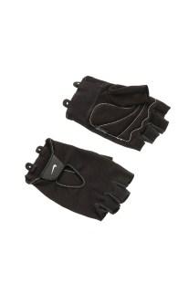 NIKE ACCESSORIES - Ανδρικά γάντια προπόνησης NIKE FUNDAMENTAL TRAINING μαύρα