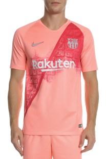 73aa70a2f80c NIKE - Ανδρικό t-shirt FCB M NK BRT STAD NIKE ροζ