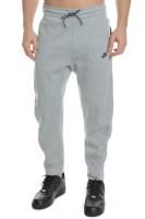NIKE - Ανδρικό παντελόνι φόρμας NIKE NSW TCH FLC OH γκρι