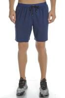 NIKE - Ανδρικό σορτς για τρέξιμο Nike FLX STRIDE SHORT 7IN BF μπλε