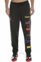 NIKE - Ανδρικό παντελόνι φόρμας NIKE SPRT DNA HBR μαύρο