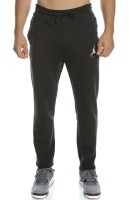 NIKE - Ανδρικό παντελόνι φόρμας M J JUMPMAN FLEECE OH PANT μαύρο