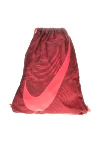 NIKE - Παιδικό σακίδιο γυμναστηρίου Y NK GMSK - GFX κόκκινο