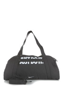 a368cbb611 NIKE - Γυναικείο σακίδιο γυμναστηρίου NIKE GYM CLUB DUFFEL μαύρο