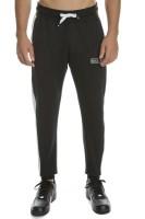 NIKE - Ανδρικό παντελόνι φόρμας NIKE AIR μαύρο-λευκό