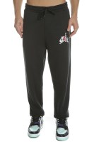 NIKE - Ανδρικό παντελόνι φόρμας NIKE M J JUMPMAN CLASSICS FLC μαύρο