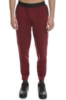 NIKE - Ανδρικό παντελόνι φόρμας NIKE M NSW TCH PCK PANT ENG μπορντό
