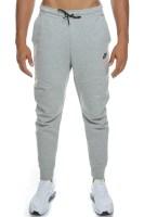 NIKE - Ανδρικό παντελόνι φόρμας TCH FLC γκρι