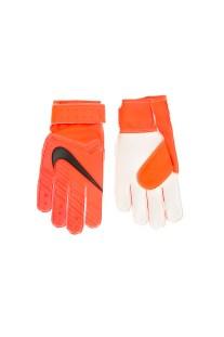 NIKE - Παιδικά γάντια τερματοφύλακα NIKE MATCH πορτοκαλί