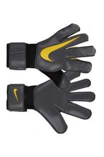 NIKE - Unisex γάντια τερματοφύλακα Nike Grip3 Goalkeeper ανθρακί