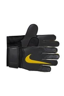 NIKE - Παιδικά γάντια ποδοσφαίρου Nike Junior Match Goalkeepe ανθρακί