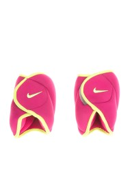 NIKE ACCESSORIES - Γυναικεία βαράκια ANKLE WEIGHTS 5LB/2.27 KG NIKE
