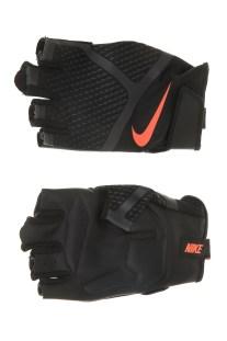 NIKE ACCESSORIES - Ανδρικά γάντια προπόνησης NIKE MEN'S RENEGADE TRAINING G - SM μάυρα