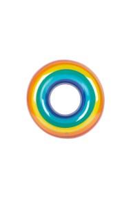 SUNNYLIFE - Φουσκωτό στρώμα θαλάσσης SUNNYLIFE Pool Ring Rainbow
