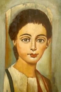 Konstantina Agnantopoulou