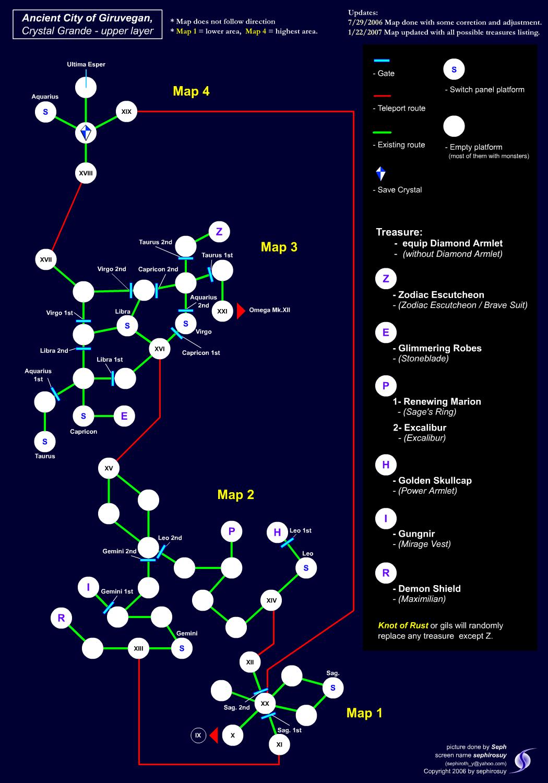 Ff12 Zodiac Age Hastega : zodiac, hastega, FFXII, Sector, Zodiac