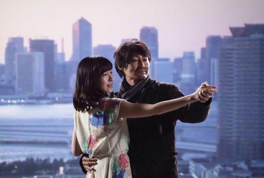 Filmmaker Q&A: Satoko Yokohama