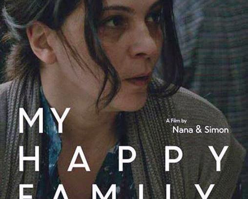 'My Happy Family' takes us to Tbilisi (Georgia)
