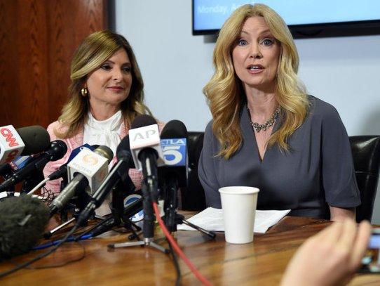 Women in media facing sexism, exclusivity