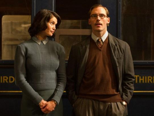 Director Lone Scherfig on 'Their Finest,' visionary filmmaking