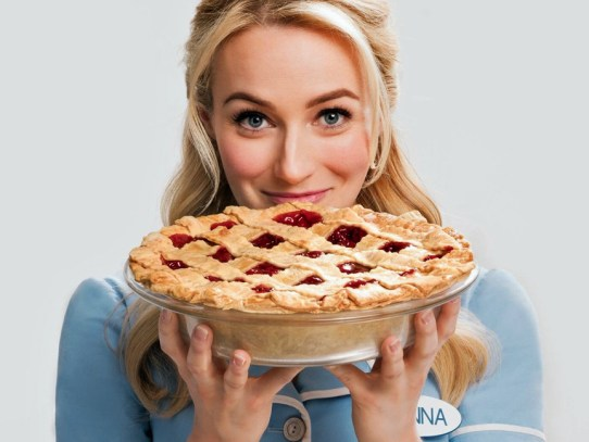Ten years later, Adrienne Shelly's 'Waitress' is still as sweet as the best cherry pie