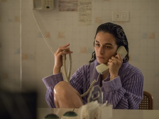 'Landline' creators talk family dynamics, fidelity and all things '90s