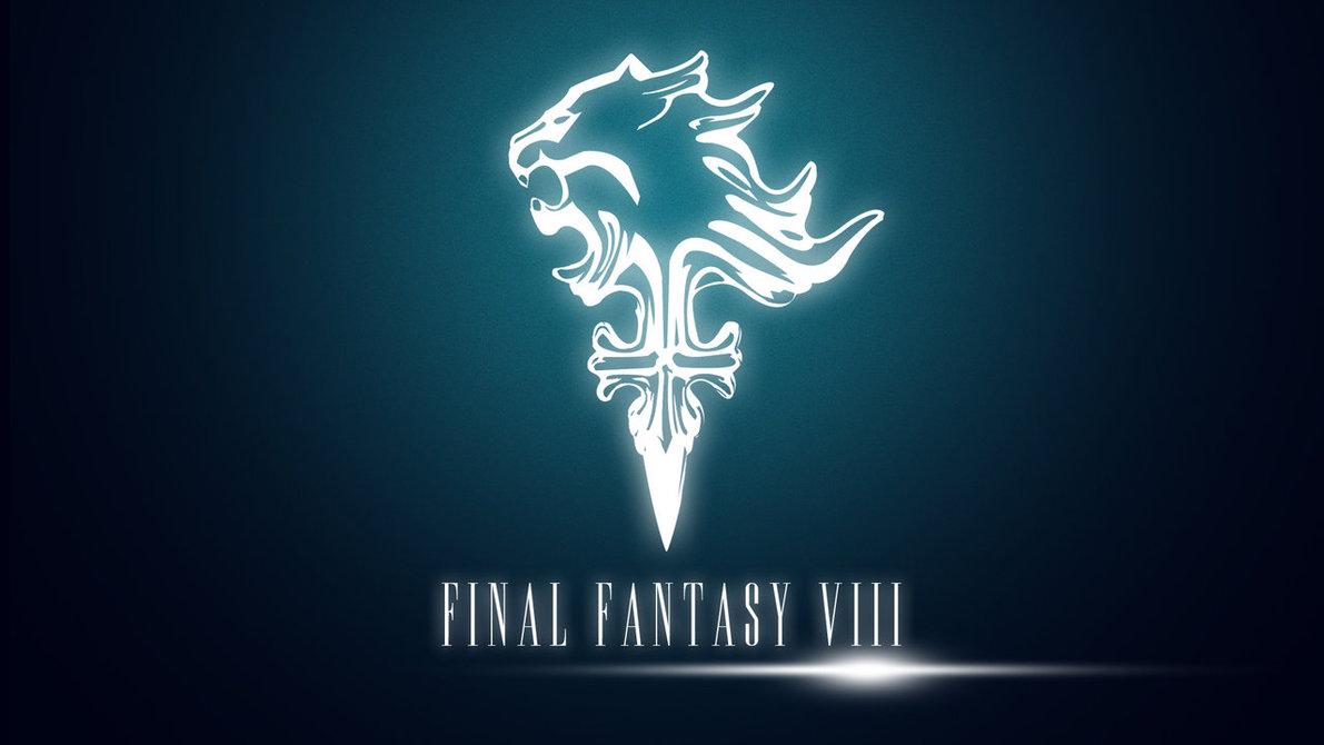 Final Fantasy Viii  All Things Final Fantasy
