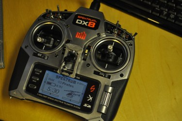 Nya radion som piper mer och dessutom skakar!!