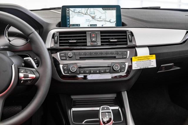 new 2020 bmw 2 series m240i 2d convertible in pasadena