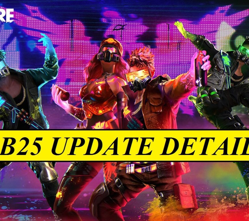 Free Fire Ob25 Update New Pet Archives Free Fire Booyah