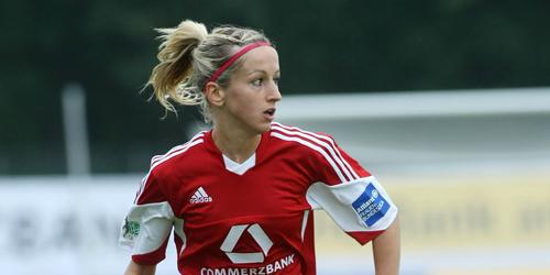 1 FFC Frankfurt  Einzel Spielerinnen 20142015