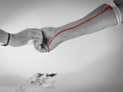 Les risques d'une transfusion non-compatible
