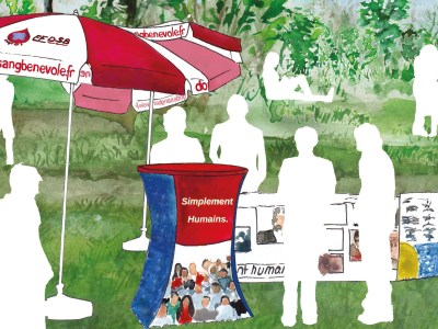 Dordogne : Vœux 2021