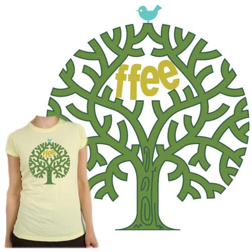 ffee tree