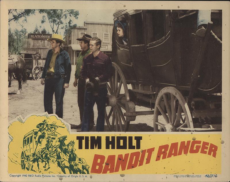 Ranger Riverside Bandit