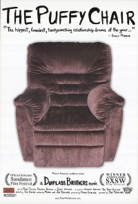 Puffy Chair, The 2005 Original Movie Poster #FFF-67622 ...