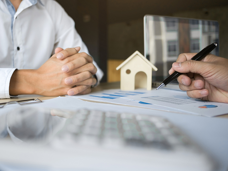 getting info on Home insurance