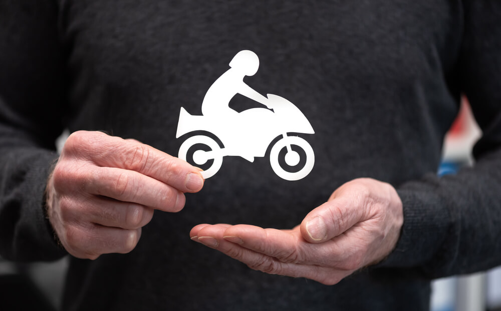 What Should You Do If Your Friend Damages Your Motorcycle